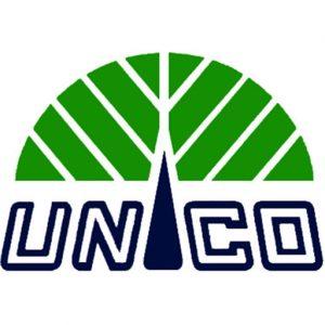 ユニコのロゴ